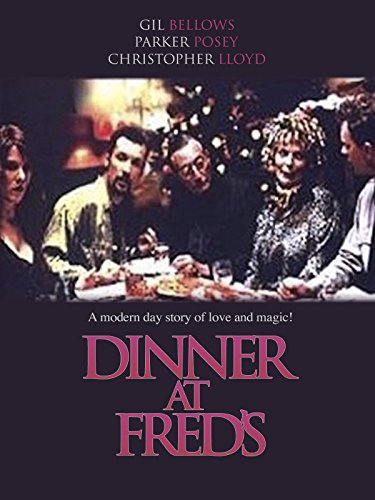 Dinner At Freds