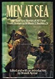 img - for Men at Sea book / textbook / text book