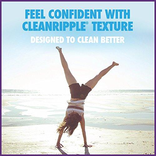 Cottonelle GentleCare Toilet Paper, Sensitive Bath Tissue, 18 Double Rolls