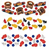 Disney Cars Value Confetti (Multi-colored) Party Accessory