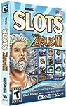 PHANTOM EFX Wms Slots Zeus II (DVD-ROM)