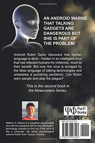 Amazon com: Alien Talk: Second in the Newcomers Series