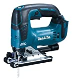 Makita Djv182Z 18 V Cordless And Brushless Li-Ion Jigsaw