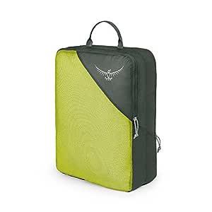 Osprey Packs UL Double Sided Cube, Electric Lime, Medium