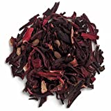 Frontier Co-op Organic Hibiscus Flowers, Cut &...