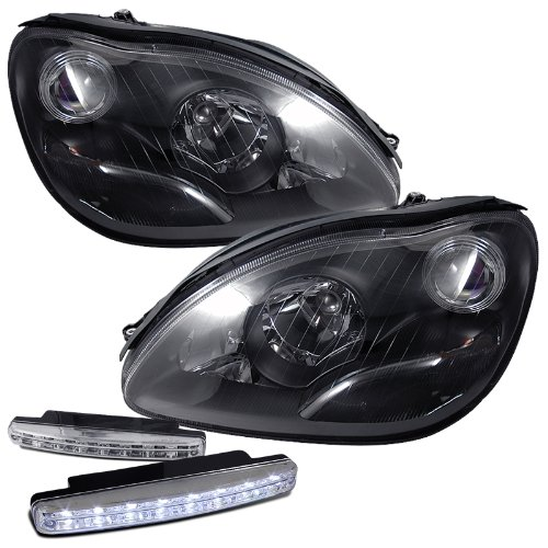 W220 Led Fog Lights in US - 6