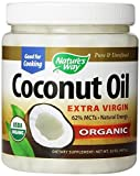 Nature's Way Extra Virgin Organic Coconut Oil (32 oz 3-Count)