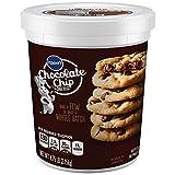 Pillsbury Chocolate Chip Cookie Dough (4.75 lb. tub)