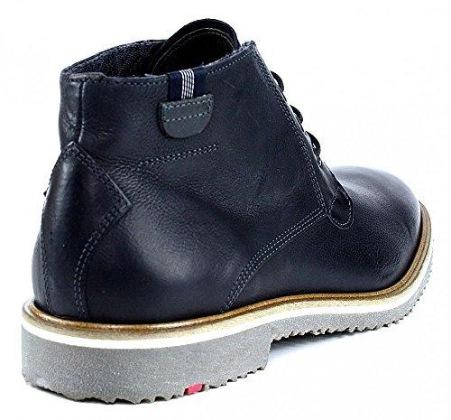 Lloyd Shoes GmbH Sterling Größe 43 Schwarz/Grey