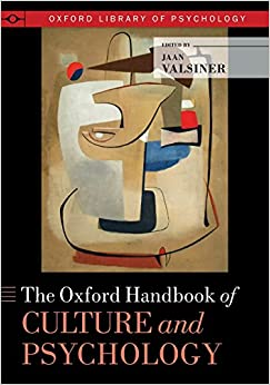 The Oxford Handbook of Culture and Psychology (Oxford Library of Psychology)