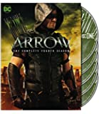 Arrow: Season 4
