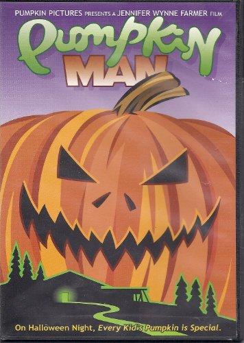 (Pumpkin Man)
