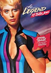 The last thing she ever expected was to become a hero... When local rich kid Hubie Pyatt (Barry Tubb) steals and wrecks Binx Davy's beloved motor scooter, Binx's older sister, Billie Jean (Helen Slater), demands the $608 it costs to fix it. B...