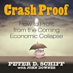 Crash Proof: How to Profit From the Coming Economic Collapse | Peter D. Schiff