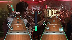Guitar Hero Live Supreme Party Edition 2 Pack Bundle by Activision Inc.