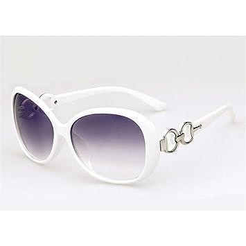 ZLULU Gafas De Sol Moda Gafas De Sol Polarizadas Marea ...