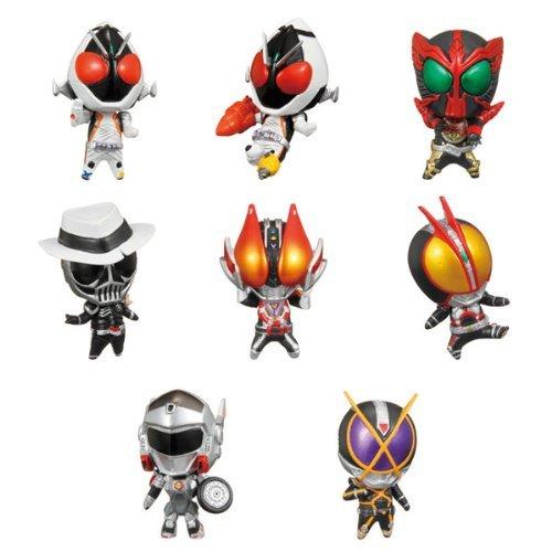 ventas en línea de venta De Petit Petit Petit Rider Heisei Rider scenes  Hen 3  BOX (japan import)  entrega rápida