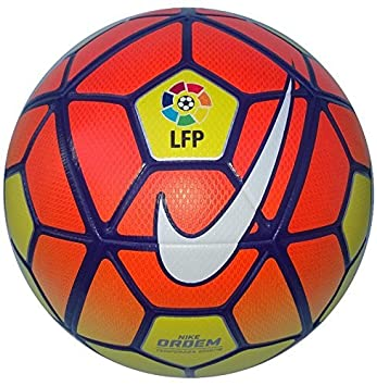 Nike Ordem 3 Lfp - Balón unisex b12bb763d15c0