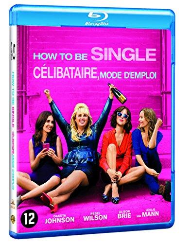Célibataire, Mode D'emploi - Blu-Ray