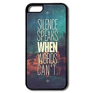 IPhone 5c Cases Slice Speaks Design Hard Back Cover Cases Desgined By RRG2G