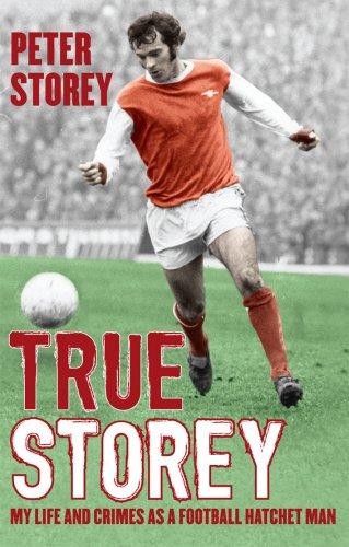 True Storey: My Life and Crimes as a Football Hatchet Man
