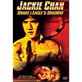 Snake in the Eagle's Shadow by Jackie Chan
