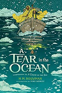 Book Cover: A Tear in the Ocean