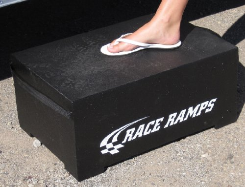 Race Ramps RR-TR-SP-30 30'' Trailer Step by Race Ramps (Image #2)