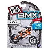 TECH DECK Cult BMX Series 11 Orange Finger Bike