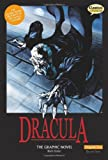 Dracula The Graphic Novel: Original Text (British English)