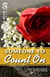 Someone to Count on 2011, Eleanor Robins, 1616513284