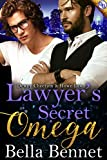 Lawyer's Secret Omega: Mpreg Non-Shifter M/M Omegaverse (Dewey Cheetum & Howe Law Book 1)