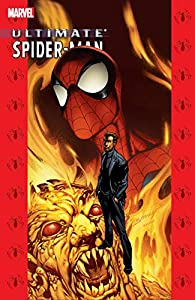 Ultimate Spider-Man Vol. 7 Collection (Ultimate Spider-Man (2000-2009))