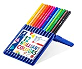 Staedtler-coloring-pencils