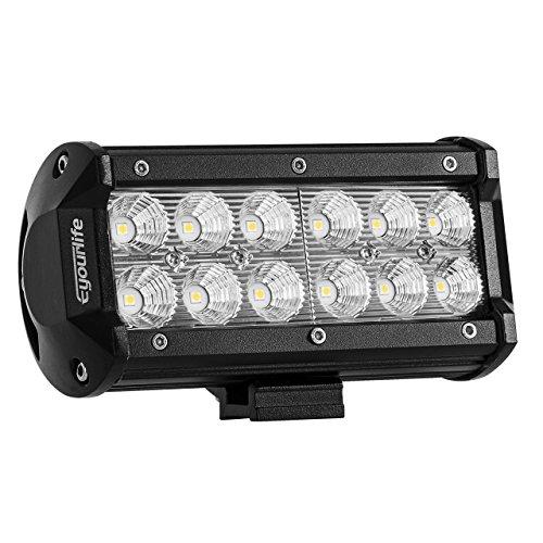 Свет бары Eyourlife Super Bright LED