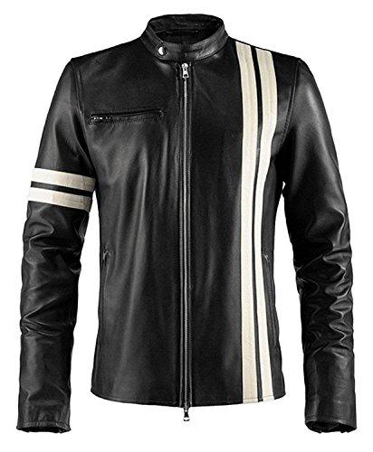 Driver San Francisco Jacket (San Francisco Leather Jackets)