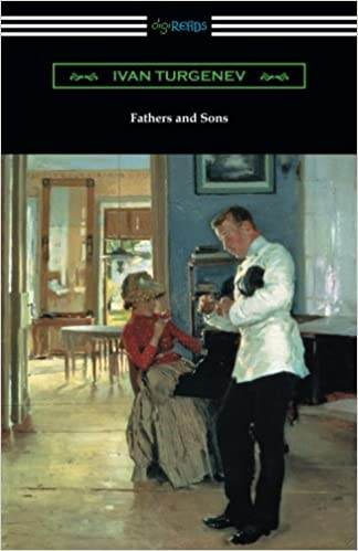 Fathers and Sons, best Russian classics