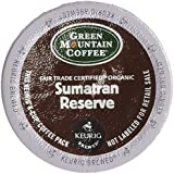 Green Mountain Coffee Extra Bold Sumatran Reserve K-Cups (72 count)