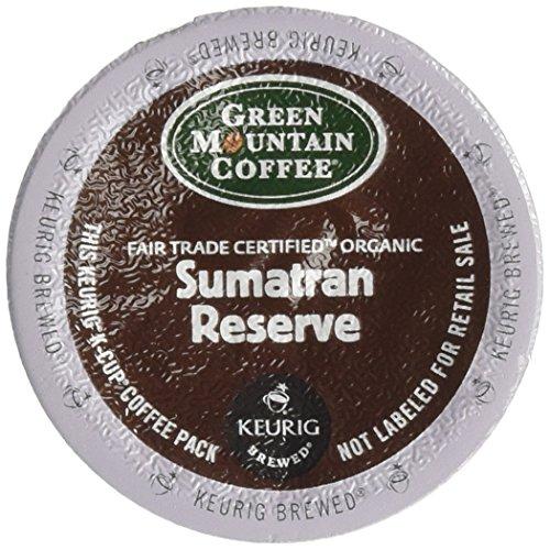 Green Mountain Coffee Sumatran Reserve