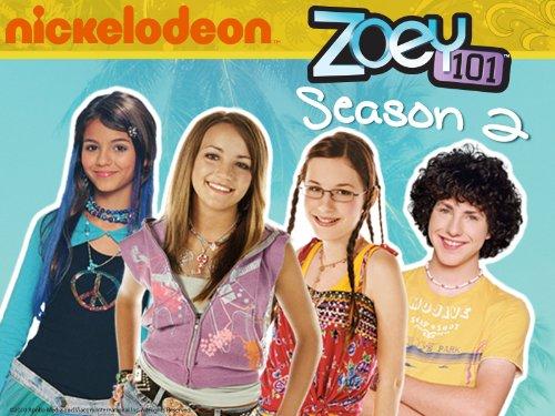 zoey 101 full series - 4