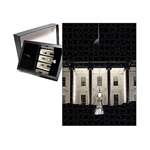 Media Storehouse 252 Piece Puzzle of Files-Us-Elections-White House (12333506)