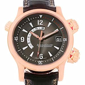 Jaeger-LeCoultre Master automatic-self-wind mens Watch 146.2.97 (Certified Pre-owned)