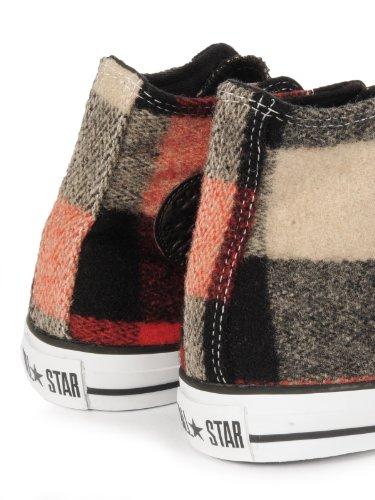 Converse All Star Hi Textile Wool 117370 Herren Schuhe