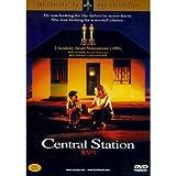 Central Station (1998) (Region code : all) by Fernanda Montenegro
