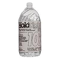 HoldTight 102 Salt Remover / Flash Rust Inhibitor (One Gallon)