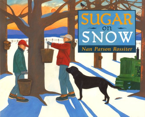 - Sugar on Snow
