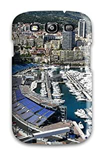 New Style premium Phone Case For Galaxy S3/ Monaco Tpu Case Cover