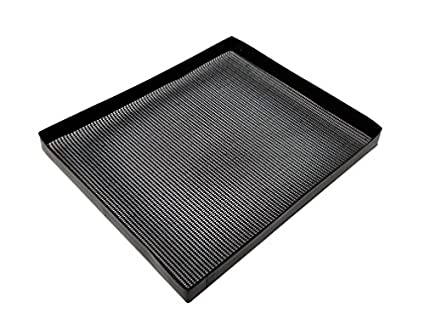 "10"" x 12"" PTFE Fine Mesh Oven basket for Turbo Chef, Merrychef,"