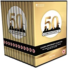 Coronation Street - Golden Anniversary Boxset