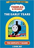 Thomas & Friends: The Early Years: Season 1
